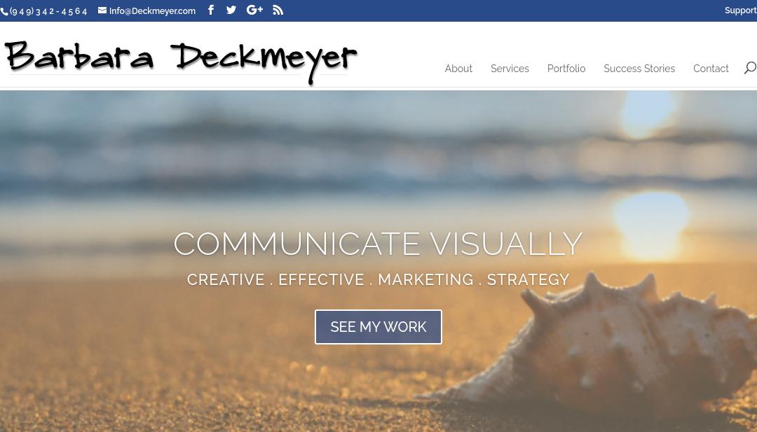 Deckmeyer.com